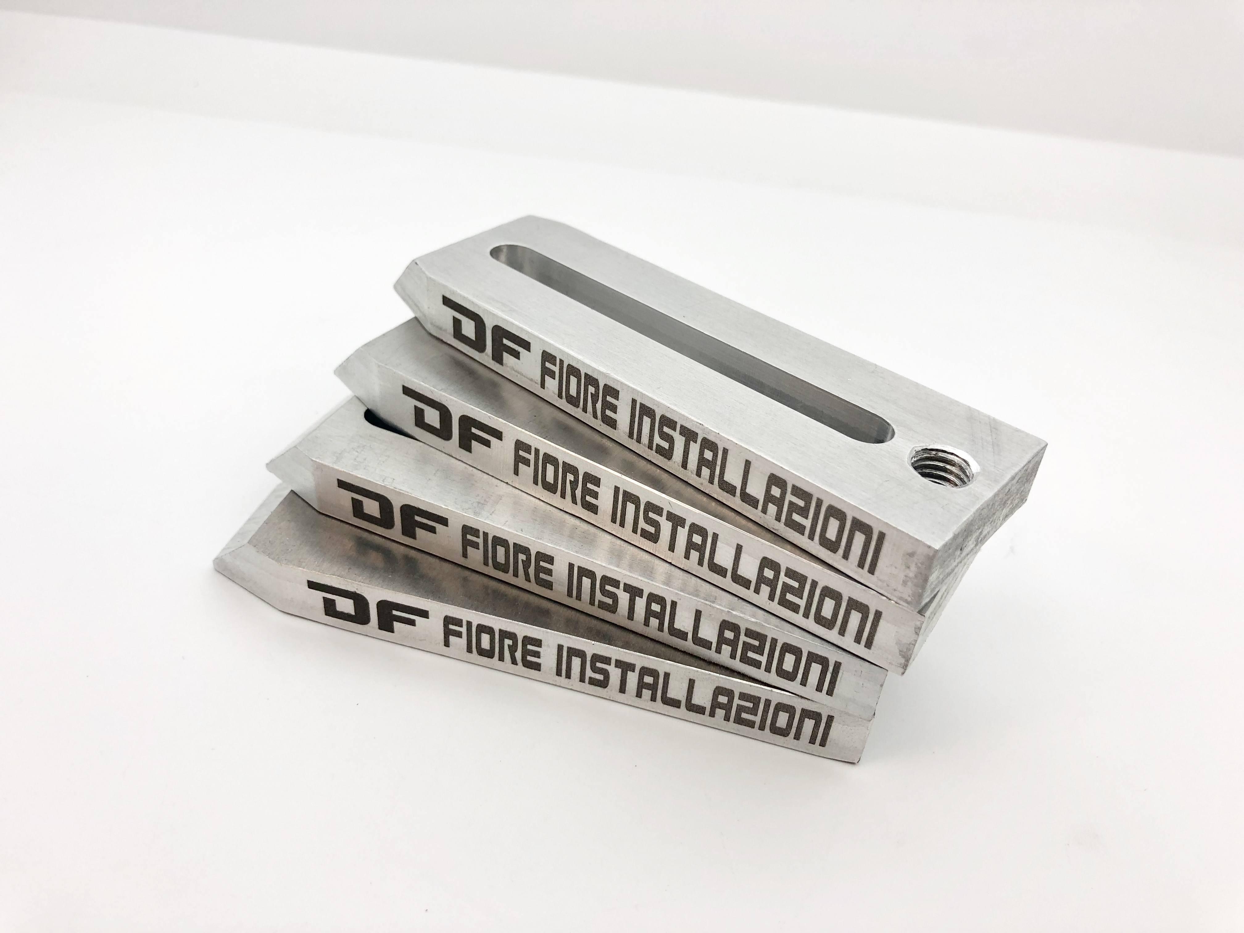 Alluminio 1 | Applicazioni | Fiore Installazioni