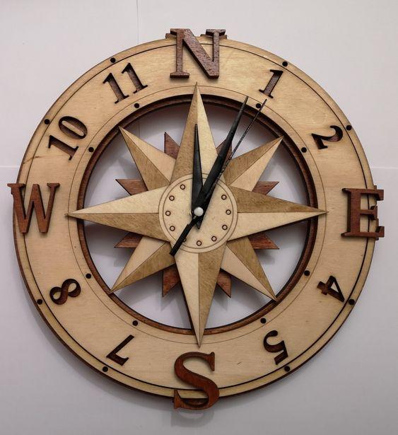 Orologi 1 | Applicazioni | Fiore Installazioni