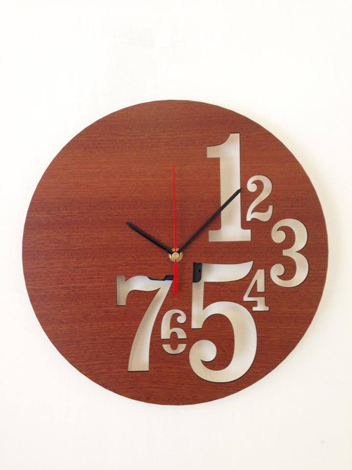 Orologi 7 | Applicazioni | Fiore Installazioni