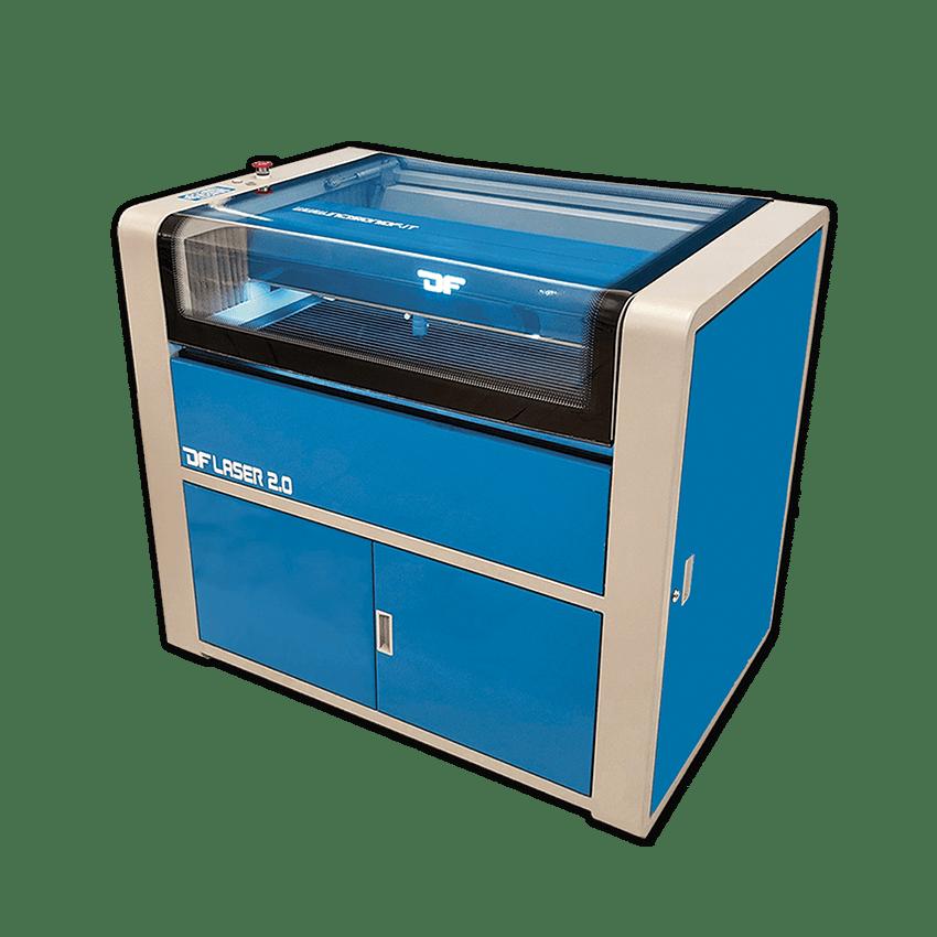 Laser piccoli - DF Fiore Installazioni